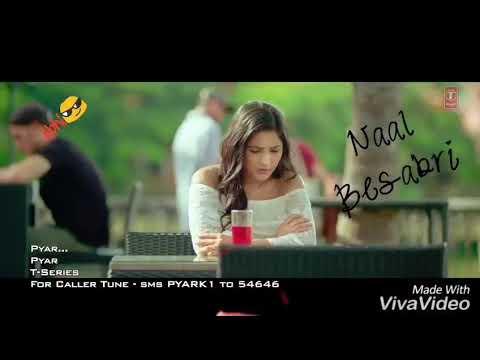Pyar # By Karan Shembi Ft Tanishq Kaur# Short Romantic Wattsapp Status #