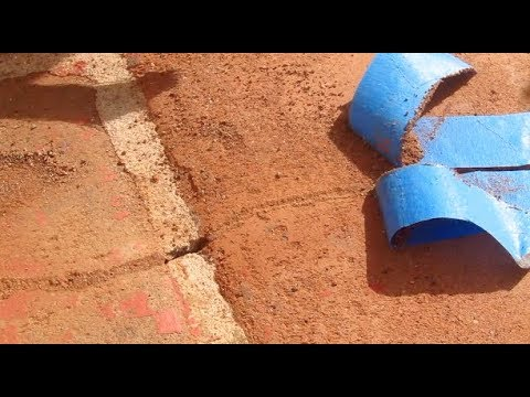 How to Fix a Cracked Patio - Most Popular Videos