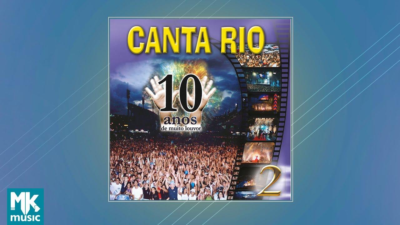 Canta Rio 2002 Volume 2 (CD COMPLETO)