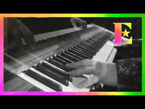 Elton John - Home Again (Official Lyric Video)