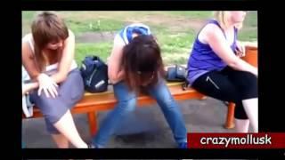 Подборка ПРИКОЛОВ и НЕУДАЧ 2014 30 Пьяные девушки, женщины, бабы hot girls not sex