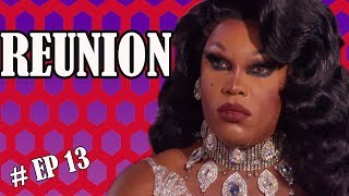 rupauls drag race season 10 ep 13 reunion