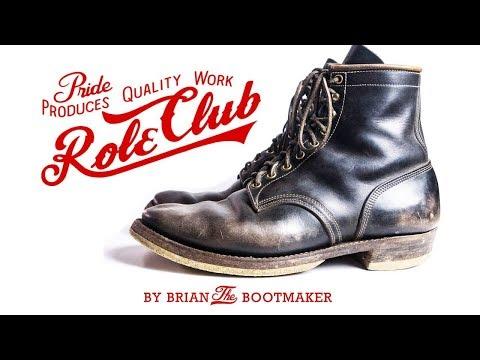 Role Club Underdogs Resole 34