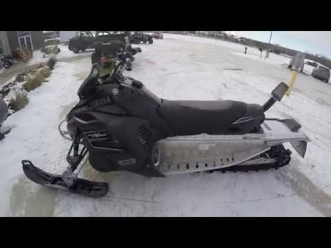 2010 Yamaha Nytro MTX - Snowmobile for sale - Lakeville, MN