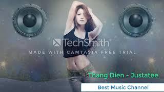 THẰNG ĐIÊN ( Justa Tee ft Phương Ly) | Music