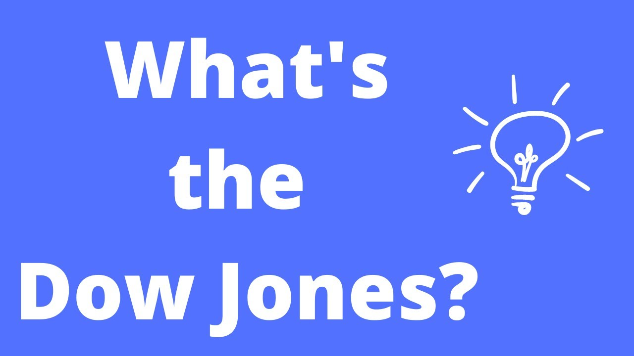 What is the Dow Jones 30 Index?