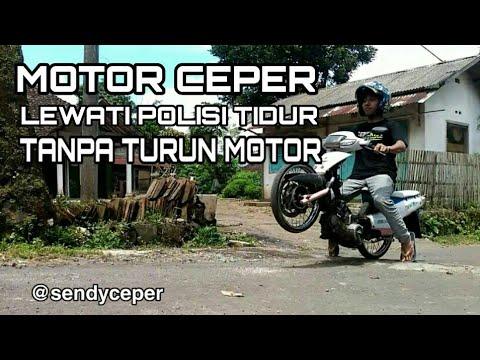 Motor Unik PERKOSA (Ceper Kota Surabaya) adventure Malang part 1