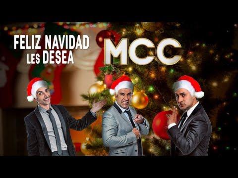 El Muro de MMC te saluda en esta navidad / Morandé Con Compañía 2017