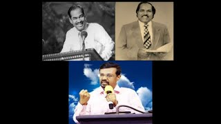 The Roots For Revival -  Bro. Vincent Selvakumar