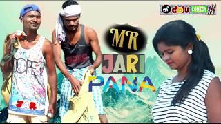 MR.JARI PANA || MR.ଜରି ପାନା || Mr.dolu Comedy