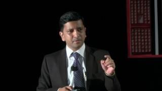 بناء الخرف المجتمع ودية | الدكتور أميت دياس | TEDxPanaji
