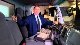 Isuzu regeneración para camiones comercial en Español