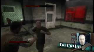 SAW Playthrough (Xbox 360) Part 1