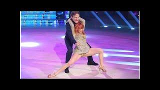 Cesare Bocci e Alessandra Tripoli sono i vincitori di Ballando con le stelle 2018