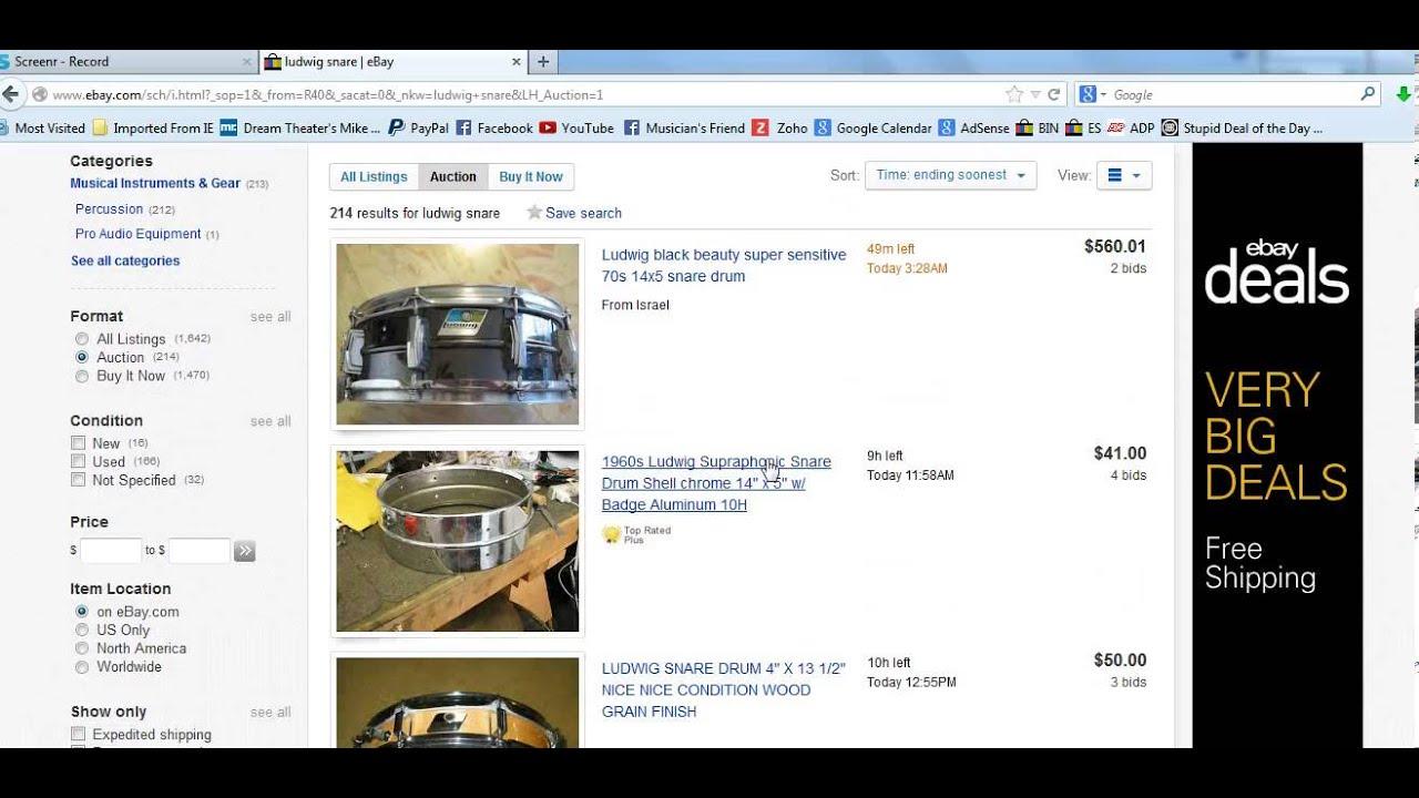Great Deals on eBay