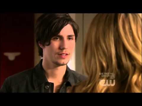 Gossip Girl  S02E10  Final  Aaron & Serena