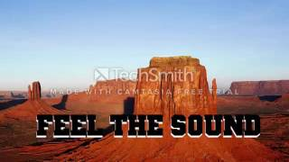 FEEL THE SOUND, THE BEST HOUSE MUSIC REMIXES MIX 2016