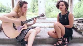 Venice Sisters - Un amore da favola (cover Giorgia)