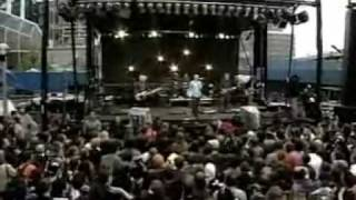 R.E.M. - Losing My Religion (Toronto Live,2001)