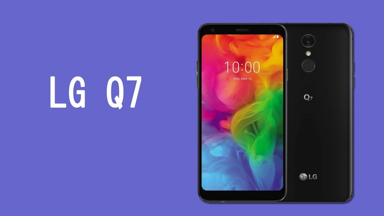 LG Q7 for T-Mobile Release Date , Specs ,Features and Price