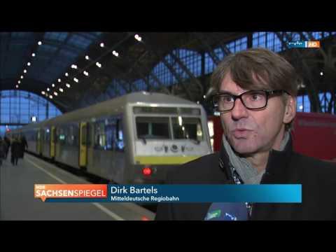Neue Regiobahn Züge stehen still