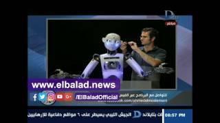 أحمد المسلماني: 3 سيناريوهات لنهاية كوكب الأرض.. فيديو