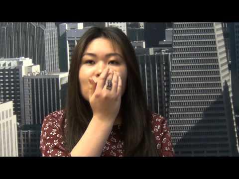 США 1384: История девушки из Бишкека, рассказанная ею самою.