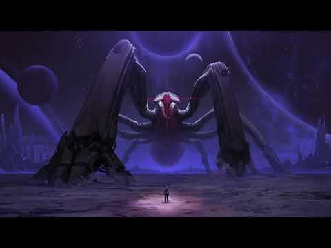 TheFatRat, Slaydit & Anjulie - Stronger [Monstercat Release] [1 HOUR]