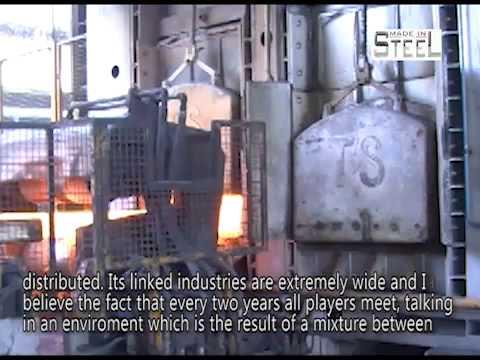 Feralpi Holding ancora presente a Made in Steel