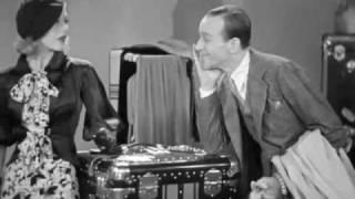 "The Gay Divorcee (1934) ""Trailer"""