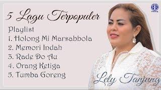 5 Lagu Terpopuler (Official Music Audio) By STG ENTERPRISE