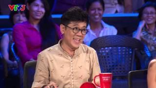 Vietnam's got talent 2014 Tập 5 : Lồng tiếng phim hài hước - Thí sinh Thái Thịnh - Ngày 26/10/2014