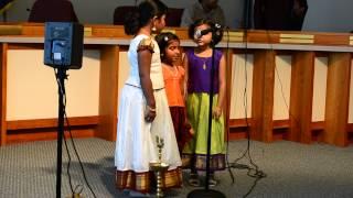 Annarakanna Vaa_Song-Nandana,Gouri and Ria
