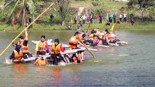Water Rafting - Corporate and Entrepreneurship Strategy Simulation (CESS)