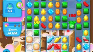 Candy Crush Soda Level 68 Walkthrough Video & Cheats