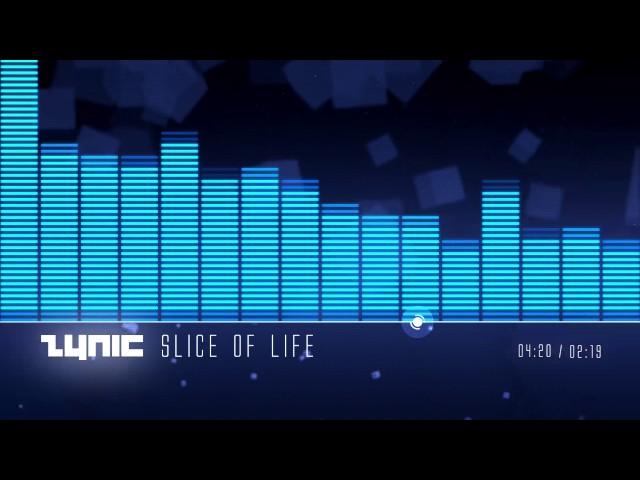 ZYNIC Neon Oblivion ALBUM PREVIEW