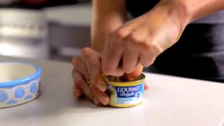 Gourmet Delight Tuna and Crab 85g can Thumbnail