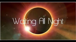 ΜFLΞΧ - Waiting All Night /Italo Disco/