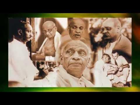 Personalities of India - SARDAR VALLABHAI PATEL Film No 184