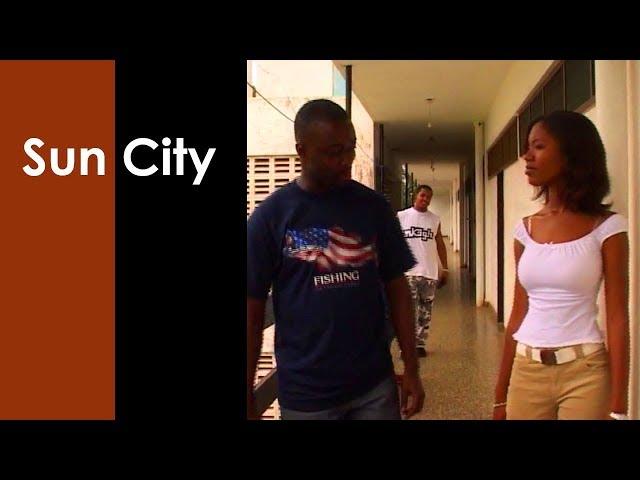 Sun City - The Boys & Tsotsoo | TV SERIES GHANA
