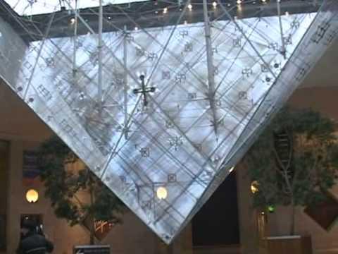 아이엠페이 - 루브르박물관 / 파리