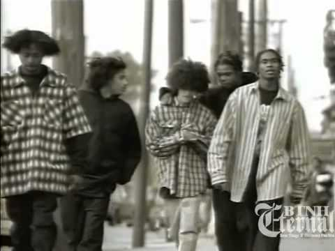 Bone Thugs N Harmony   Foe Tha Love Of Money Alternate Version