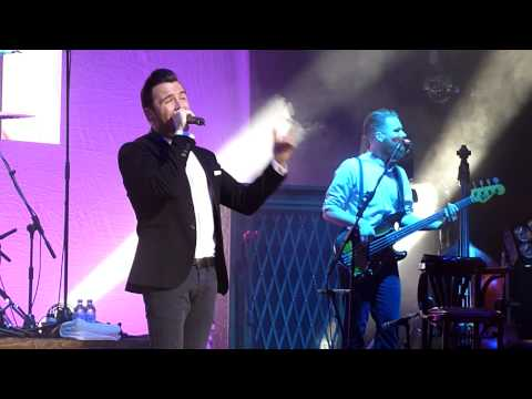 Shane Filan - About You - 9th March 2014 - Waterfront Hall, Belfast