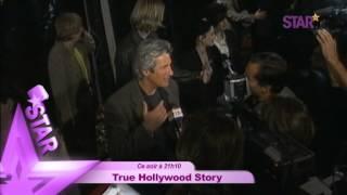 True Hollywood Story avec Richard Gere - Ce soir à 21h10 sur Star TV