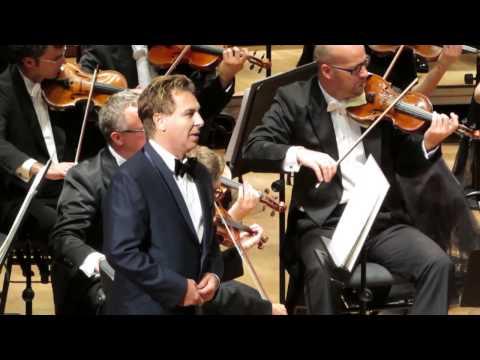 Roberto Alagna - Aleksandra Kurzak - Concert été 2016