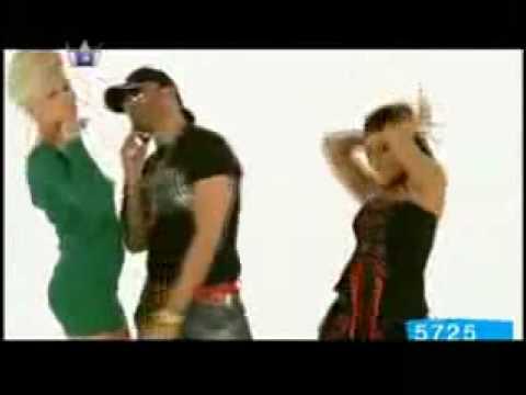 Salim - Alo orjinal video clip 2009 dinle