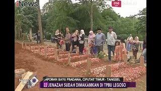 Pemakaman Korban Kecelakaan Tanjakan Emen Dibagi 2 Blok  Inews Sore 11 02