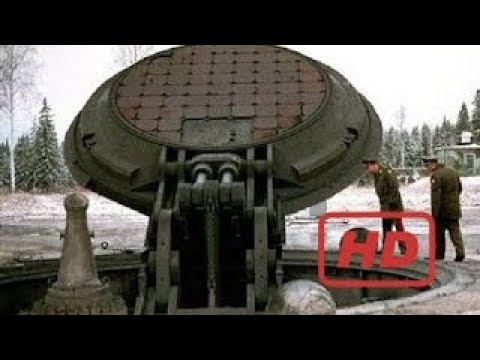 Nuclear Weapons Documentary THERMONUCLEAR WARFARE: Advanced ICBM Missiles ()