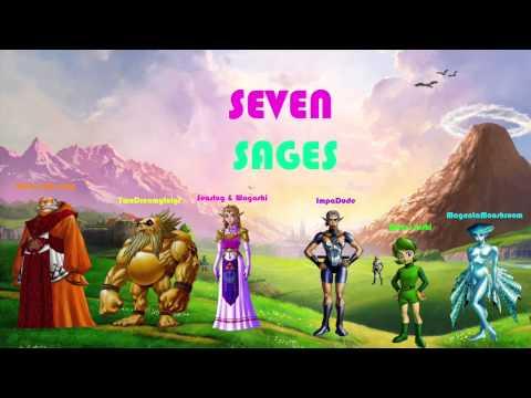 Seven Sages Episode 6