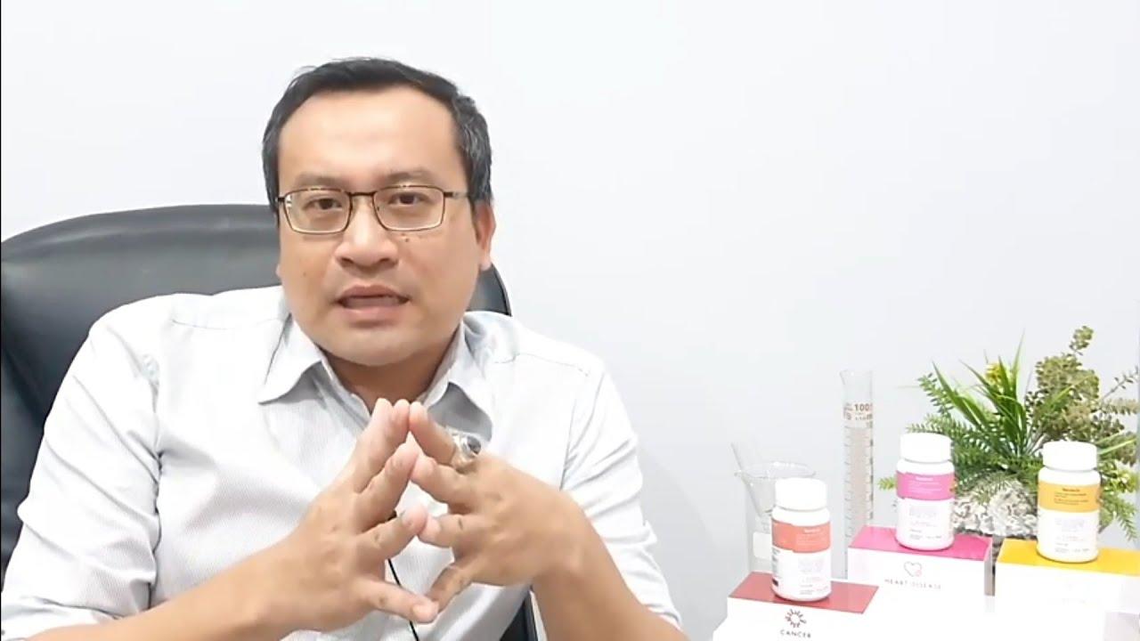 发现泰国草药用于诱导癌细胞凋亡(第1部 2019)